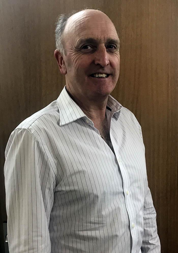 Paul Taylor MSP